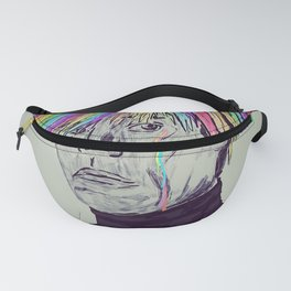 Rainbow Andy Fanny Pack