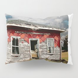 BEE KEEPERS COTTAGE  Pillow Sham