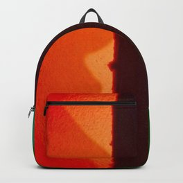 Behind Stained Glass Windows Backpack