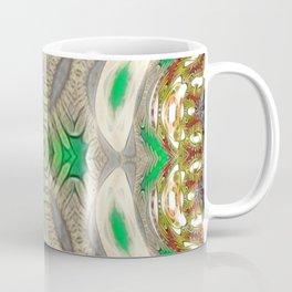 Mix of Mutated Patterns Var. 1 Coffee Mug