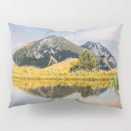 El Paradiso Pillow Sham
