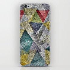 Rock Night iPhone & iPod Skin