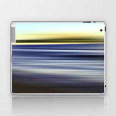 nuage vert - seascape no. 08 Laptop & iPad Skin