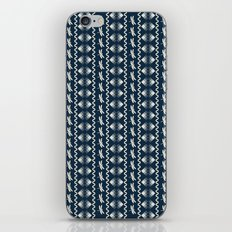 Seminole Dragonfly iPhone & iPod Skin