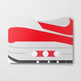 Nike Air Max 1 OG Metal Print
