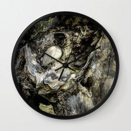Heart & Soul Wall Clock