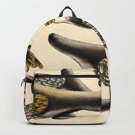 Flying noses Backpack