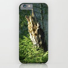 Enchanted Woods iPhone 6s Slim Case