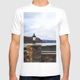 Riverside Elegance T-shirt