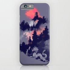 Samurai's life Slim Case iPhone 6s