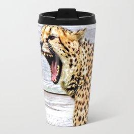 Growl Power Travel Mug