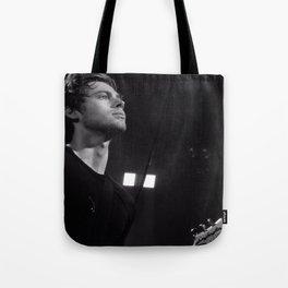 L HEMMINGS CLEVELAND Tote Bag