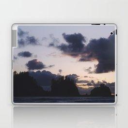 Sunset at La Push Laptop & iPad Skin