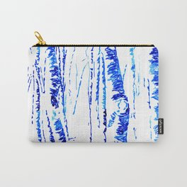 trees III Carry-All Pouch