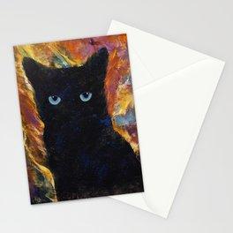 Little Ninja Stationery Cards