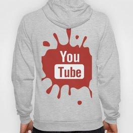 youtube youtuber - best designf or YouTube lover Hoody