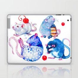 Sweet Rats Laptop & iPad Skin