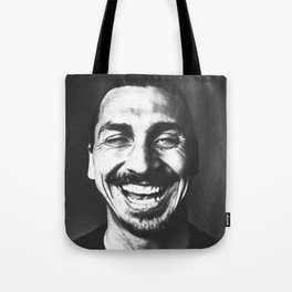 A King Tote Bag