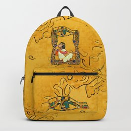Egyptian Fusion Backpack