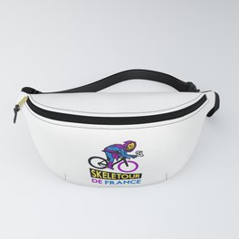 Skeletour 83 Fanny Pack