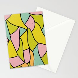 - spring mood - Stationery Cards