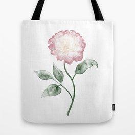 Pfingstrose | Peony Tote Bag