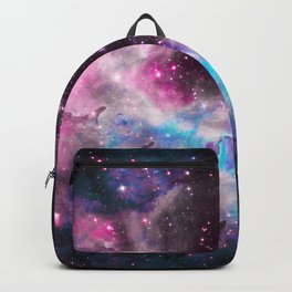 Cluster Westerlund II Again Backpack