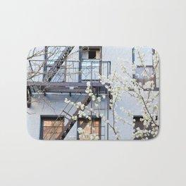 Brooklyn Spring Badematte