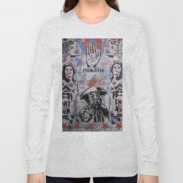Habrá Mojitos! Long Sleeve T-shirt