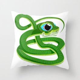 Vinny Throw Pillow