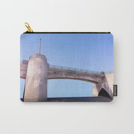 Sepulveda Dam Carry-All Pouch