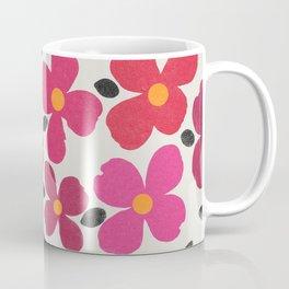dogwood 4 sq Coffee Mug