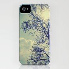 Shine iPhone (4, 4s) Slim Case