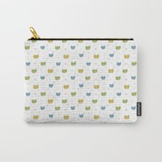 Cute Cats Carry-All Pouch