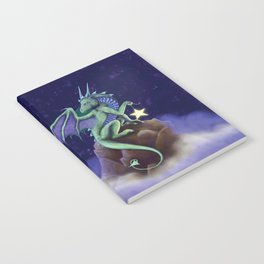 Dragon Star Notebook