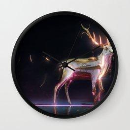 Vestige-5-36x24 Wall Clock