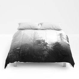 mist Comforters