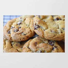 Cookies are Cooling Rug