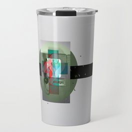 As Fast As They Came Travel Mug