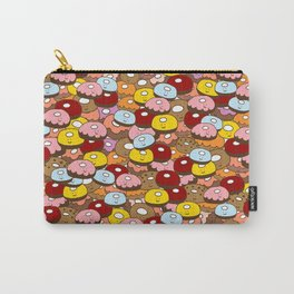 Donut time Carry-All Pouch