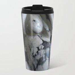 Stalk Gathering by Shimon Drory Travel Mug
