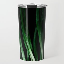 Green onion Travel Mug