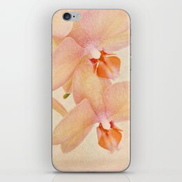 Orchid Falls iPhone Skin