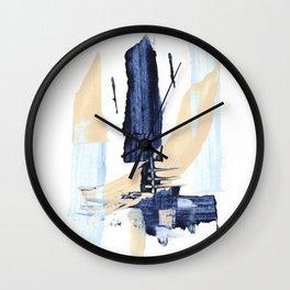 Minimal Expressions 04 Wall Clock