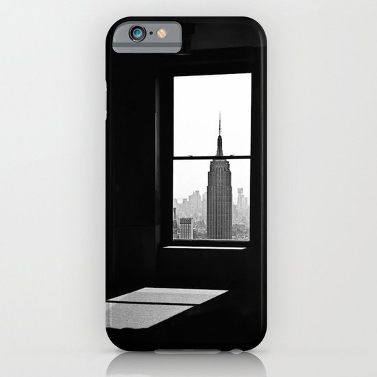 Empire State iPhone & iPod Case