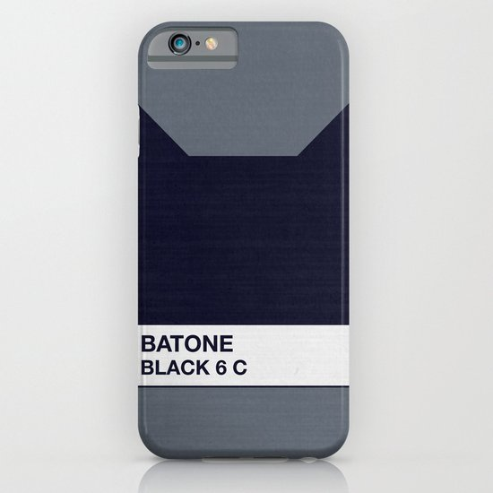 BATONE iPhone & iPod Case