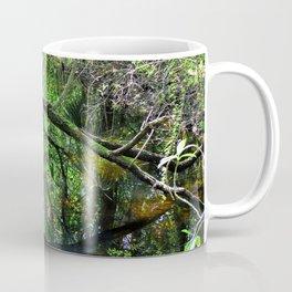 Formidable Drifting Coffee Mug