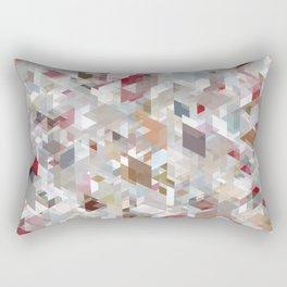 Chameleonic Panelscape Jacopo Rectangular Pillow