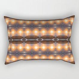 ElectricalFusion Rectangular Pillow