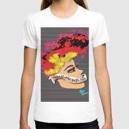"""Speak the Fuck Up"" T-shirt"